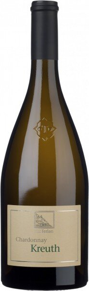 "Вино Cantina Terlano, ""Kreuth"" Chardonnay, Alto Adige DOC, 2012"