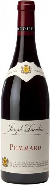 Вино Joseph Drouhin, Pommard AOC, 2010, 0.375 л