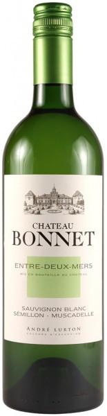 "Вино Andre Lurton, ""Chateau Bonnet"" Blanc, 2012"