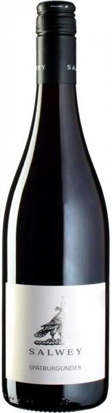 Вино Salwey, Spatburgunder, 2013, 1.5 л