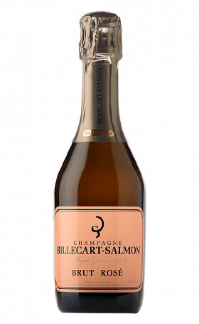 Шампанское Billecart-Salmon Brut Rose 0.375л