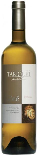"""Вино Domaine du Tariquet, """"Cote"""" Tariquet, Cotes de Gascogne VDP, 2011"""