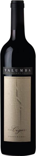 "Вино Yalumba, ""The Cigar"", 2010"