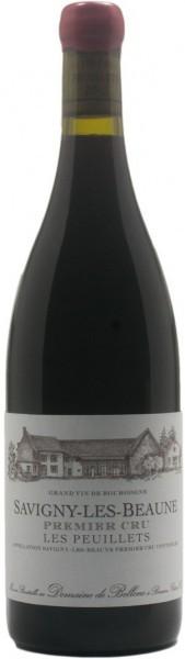"""Вино Domaine de Bellene, Savigny-Les-Beaune Premier Cru """"Les Peuillets"""" AOC, 2012"""