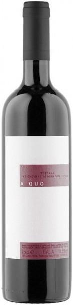 "Вино Montepeloso, ""A Quo"", Toscana IGT, 2010, 1.5 л"