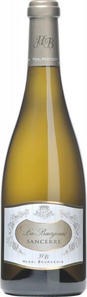 """Вино Sancerre AOC """"La Bourgeoise"""", 2009"""