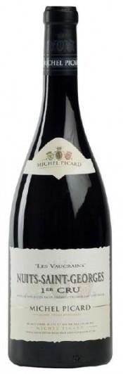 Вино Domaine Michel Picard Nuits-Saint-Georges Premier Cru Les Vaucrains 2005