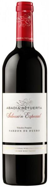 "Вино Abadia Retuerta, ""Seleccion Especial"", 2011"