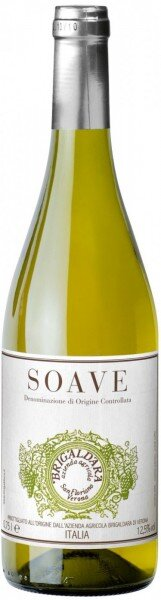 Вино Brigaldara, Soave DOC, 2015
