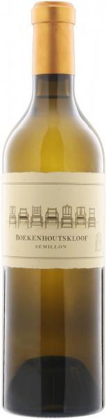 """Вино """"Boekenhoutskloof"""" Semillon, 2011"""
