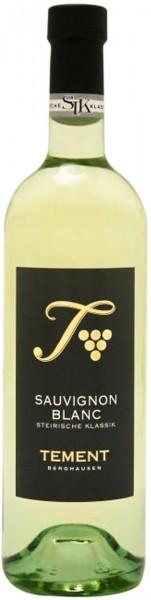 Вино Tement, Sauvignon Blanc Steirische Klassik Gutswein, 2015