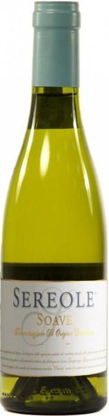 """Вино Bertani, """"Sereole"""", Soave DOC, 2014, 0.375 л"""