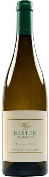 """Вино """"Elston"""" Chardonnay, 2010"""