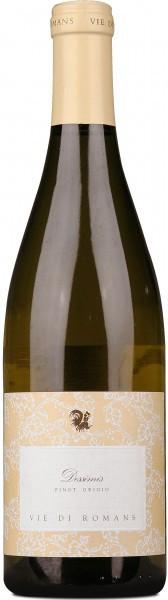 """Вино """"Dessimis"""", Isonzo Pinot Grigio DOC, 2011"""
