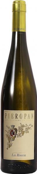 """Вино Pieropan, """"La Rocca"""", Soave Classico DOC, 2014, 1.5 л"""
