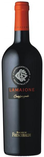Вино Lamaione Toscana IGT 2006