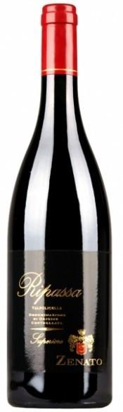Вино Zenato Ripassa della Valpolicella DOC Superiore 2007