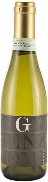 """Игристое вино """"Vigna Senza Nome"""" Moscato d'Asti DOCG, 2014, 0.375 л"""