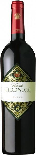 "Вино ""Vinedo Chadwick"", Valle de Maipo DO, 2008"