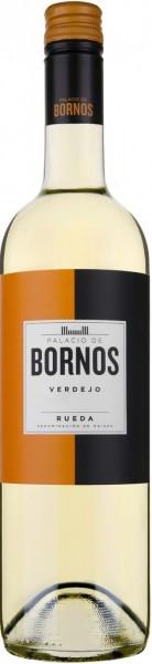 Вино Palacio de Bornos, Verdejo, 2014