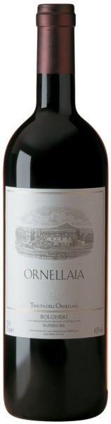 Вино Ornellaia Bolgheri Superiore DOC 2003