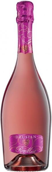 """Игристое вино Drusian, """"Rose Mari"""", 2014"""