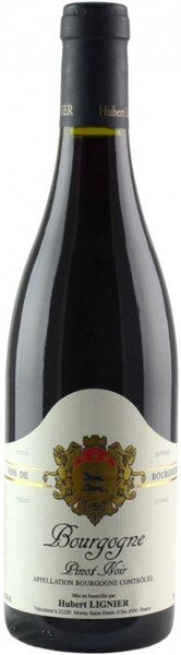 Вино Hubert Lignier, Bourgogne AOC, 2014