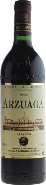 "Вино ""Arzuaga"" Crianza, 2013"