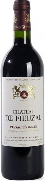 Вино Chateau de Fieuzal Pessac-Leognan AOC (Rouge) 1999