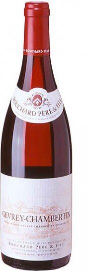 Вино Bouchard Pere et Fils, Gevrey-Chambertin AOC 2005