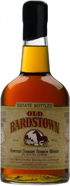 "Виски ""Old Bardstown"" Estate Bottled, 0.75 л"