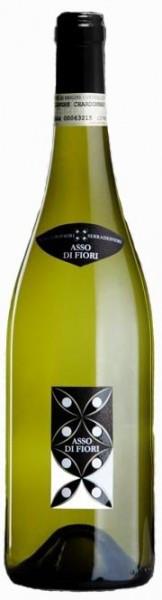 Вино Asso di Fiori Langhe Chardonnay DOC Serra dei Fiori 2008
