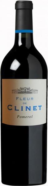 "Вино ""Fleur de Clinet"", Pomerol AOC, 2013"
