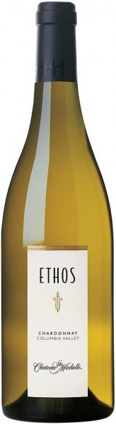 Вино Ethos Chardonnay, 2005