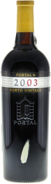 Вино Quinta do Portal, Vintage Port, 2003+