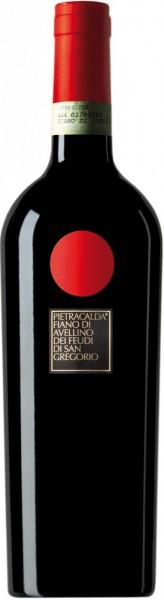 """Вино Feudi di San Gregorio, """"Pietracalda"""", Fiano Di Avellino DOCG, 2014"""