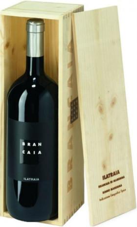 "Вино ""Ilatraia"" IGT, 2012, wooden box, 1.5 л"