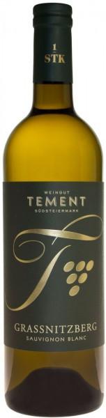 "Вино Tement, Grassnitzberg Sauvignon Blanc ""Erste STK Lage"", 2014"