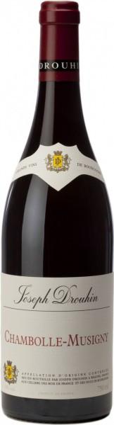 Вино Chambolle-Musigny, 1990