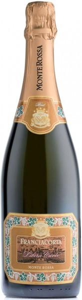 "Игристое вино Monte Rossa, ""Libera Cuvee"" Brut, Franciacorta DOCG"