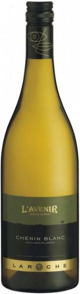 Вино L'Avenir, Chenin Blanc, 2010