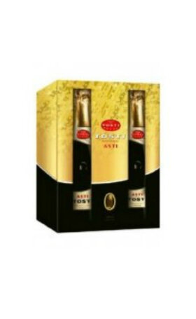Асти Giovanni Bosca Tosti Asti set of 2 bottles 0.75л