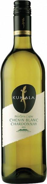 Вино Kumala, Chenin Blanc Chardonnay
