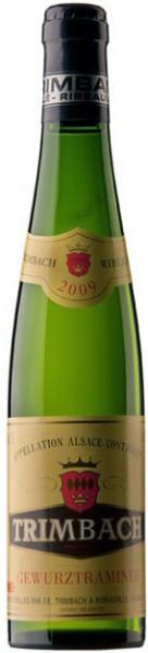Вино Gewurztraminer AOC 2009, 0.375 л