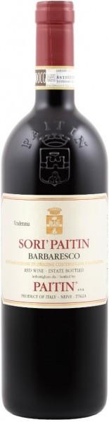 "Вино Paitin, ""Sori Paitin"", Barbaresco DOCG, 2009"