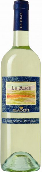 "Вино ""Le Rime"", Toscana IGT, 2010"