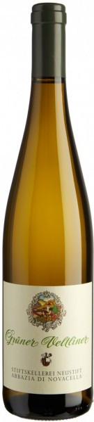 Вино Abbazia di Novacella, Gruner Veltliner, 2015