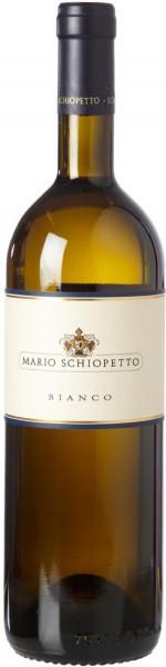 Вино Mario Schiopetto Bianco IGT 2006
