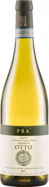 """Вино Pra, """"Otto"""" Soave Classico DOC, 2015"""