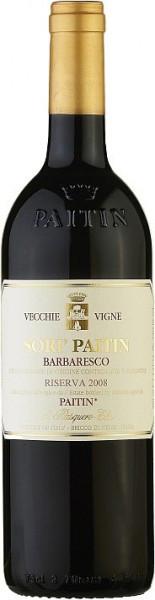 """Вино Paitin, """"Sori Paitin Vecchie Vigne"""", Barbaresco DOCG, 2008"""